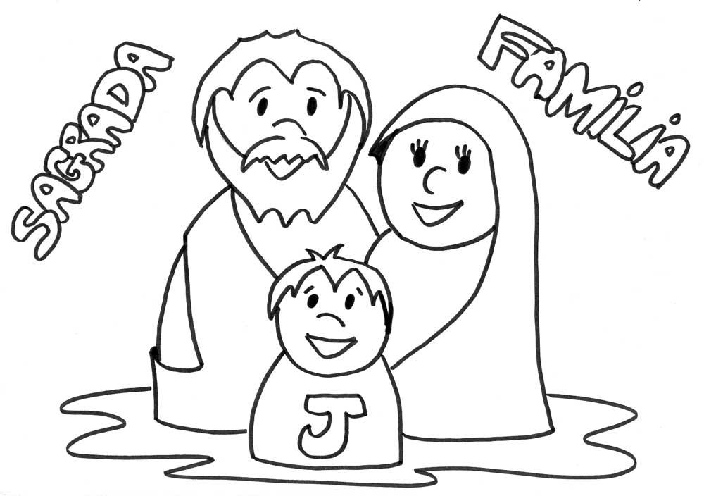Increíble Páginas Familiares Para Colorear Para Niños Pequeños ...